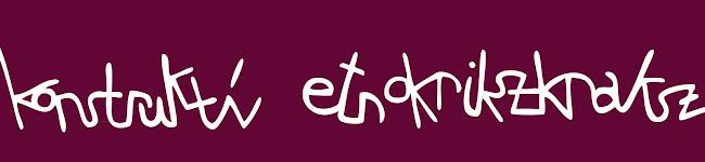 konstruktív etnokrikszkraksz