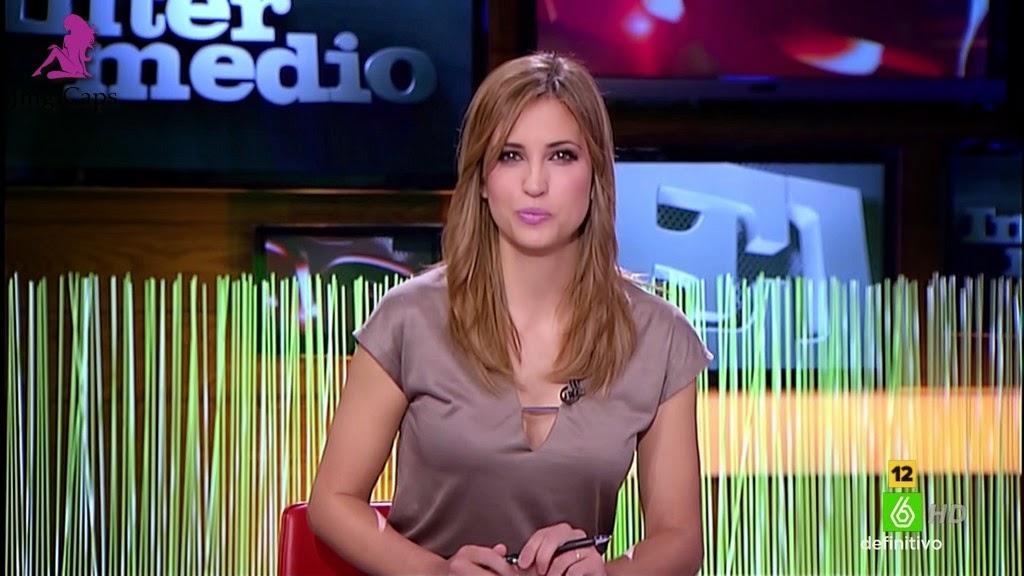 SANDRA SABATES, EL INTERMEDIO (23.03.15)