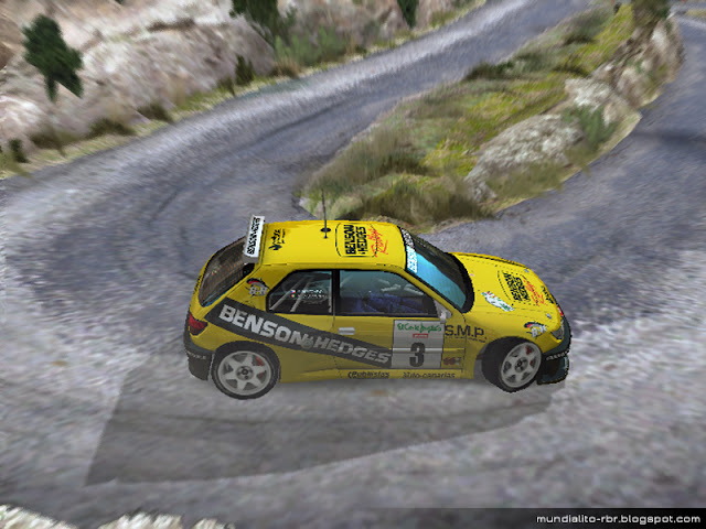 306 Maxi KitCar - Bertone/Chiapponi
