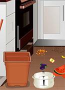 Кухня Уборка - Онлайн игра для девочек