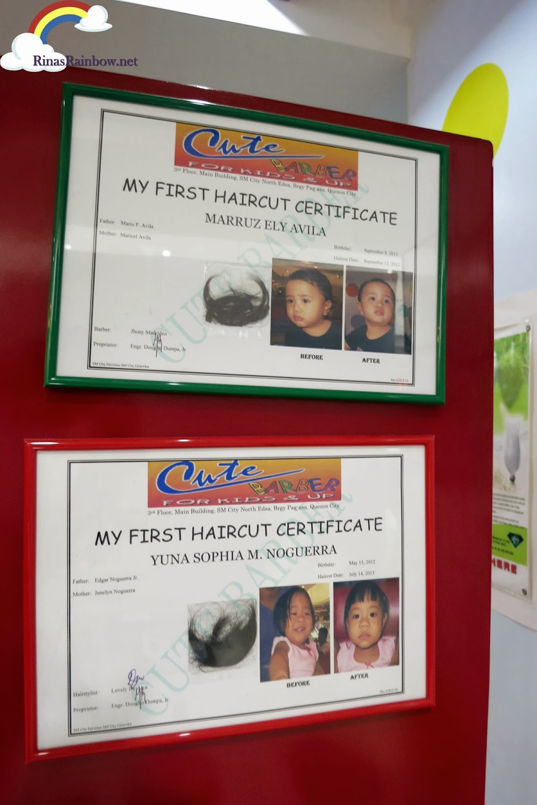 First haircut certificate template haircuts network wiring diagram first haircut certificate free my sample pay slip construction 1st haircut 0239 first haircut certificate free xflitez Gallery