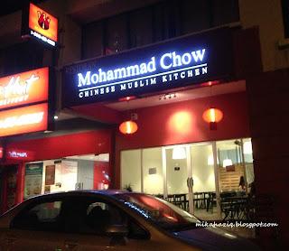 restoran cina halal kuala lumpur
