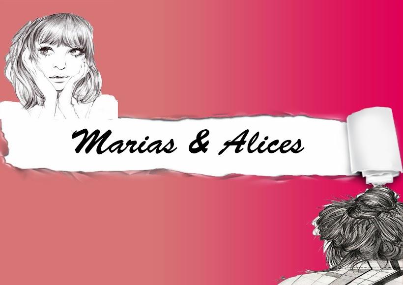 Marias & Alices