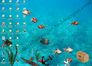 Aquarium Desktop 2012 Free Download