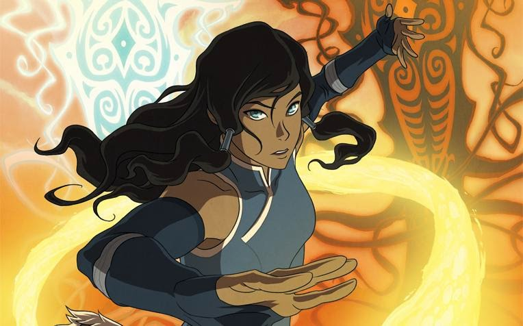 (Spoilers) I just finished Season 2 of Avatar: Legend Of ...