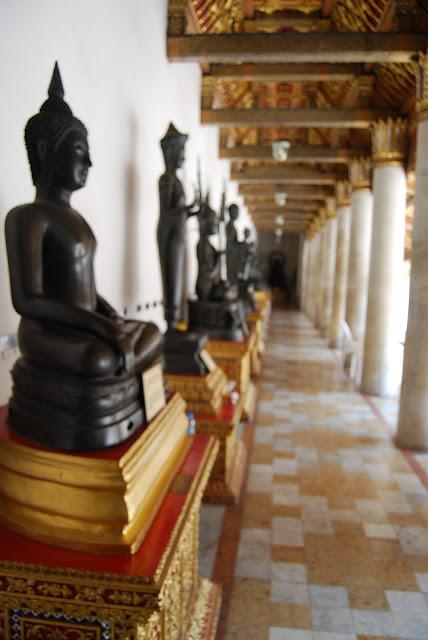 Будда в разных народах мира.