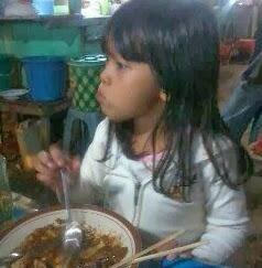 Cara Menambah Nafsu Makan Pada Anak