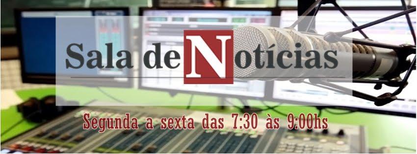 PROGRAMA SALA DE NOTÍCIAS