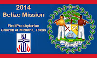 FPC-Midland, 2014<br>Belize Mission
