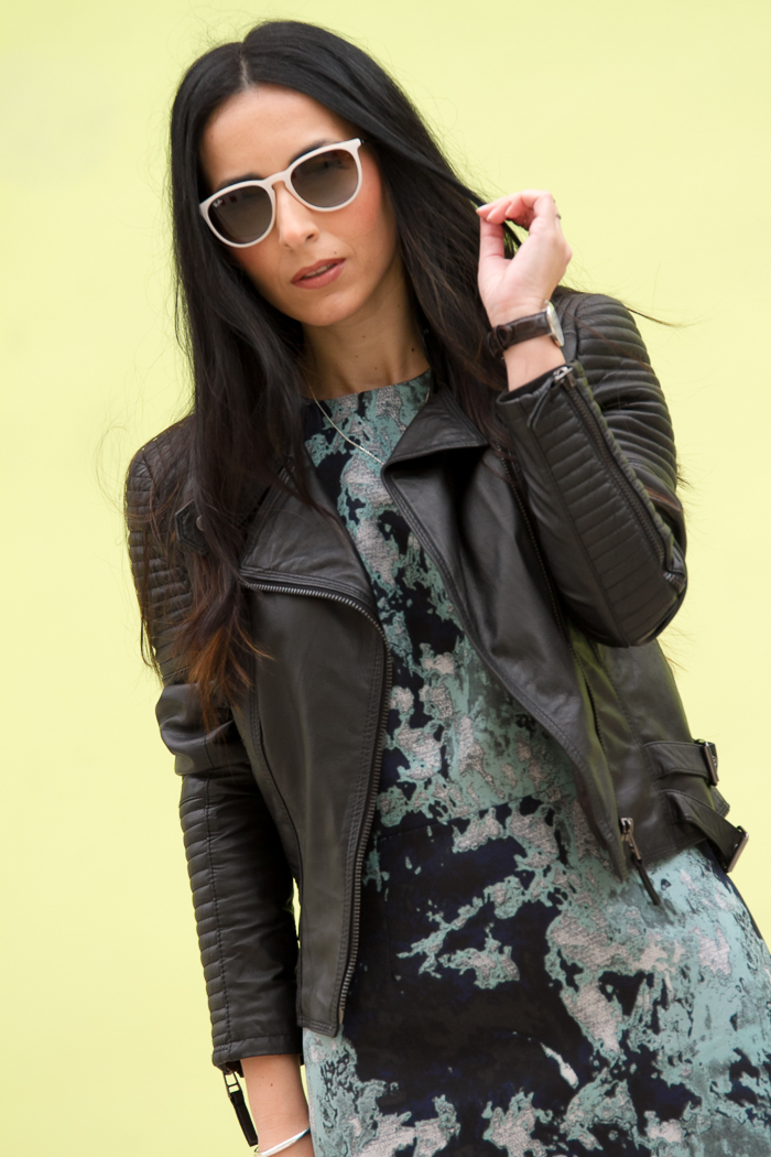 Blogger moda de Valencia estilo femenino urbano chic