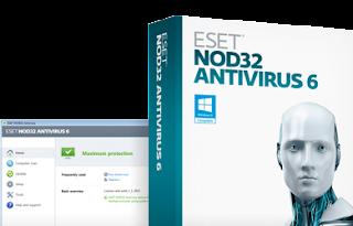 ESET NOD32 AntiVirus 6.0.314.0