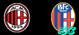 Prediksi Pertandingan AC Milan vs Bologna 15 Februari 2014
