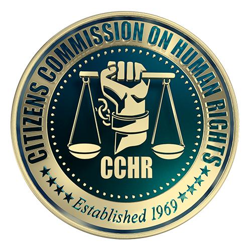非營利組織 CCHR