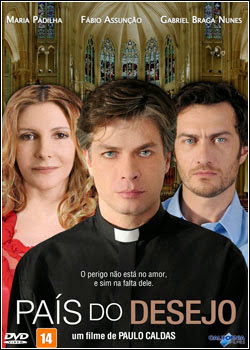 Download - País do Desejo – DVDRip AVI + RMVB Nacional ( 2013 )