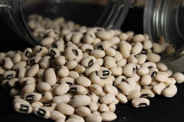 Black eyed peas/beans Fasolia Ein Sodah سوداء عين الفاصوليا