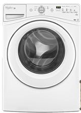 Whirlpool duet front load washing machine repair guide appliance repair service - Common washing machine problems ...