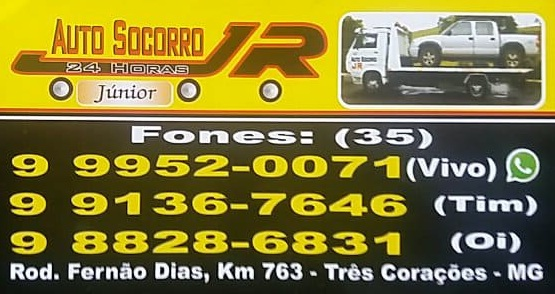 AUTO SOCORRO JR