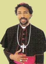 Sua Exc. Revmª D. Teodoro Mendes Tavares, CSSp.