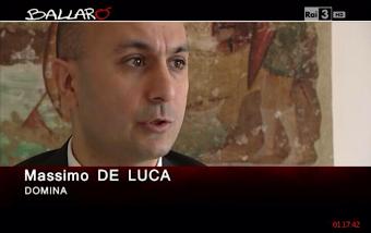 Avvocato Massimo De Luca