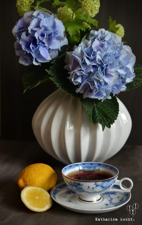 hortensien die mai blumen bei den 2flowergirls katharina kocht. Black Bedroom Furniture Sets. Home Design Ideas