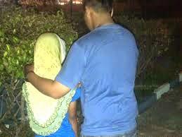 Atuk gila memipit cabul kanak kanak sekitar Kuala Pilah