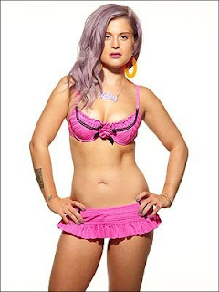 Kelly Osbourne Hot
