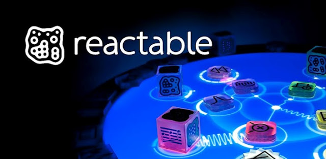Reactable mobile v2.1.0 APK