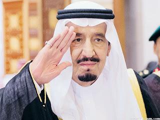 خطاب الملك سلمان في مجلس الشورى موضحاً فيه تغير السعودية ...بهدوء