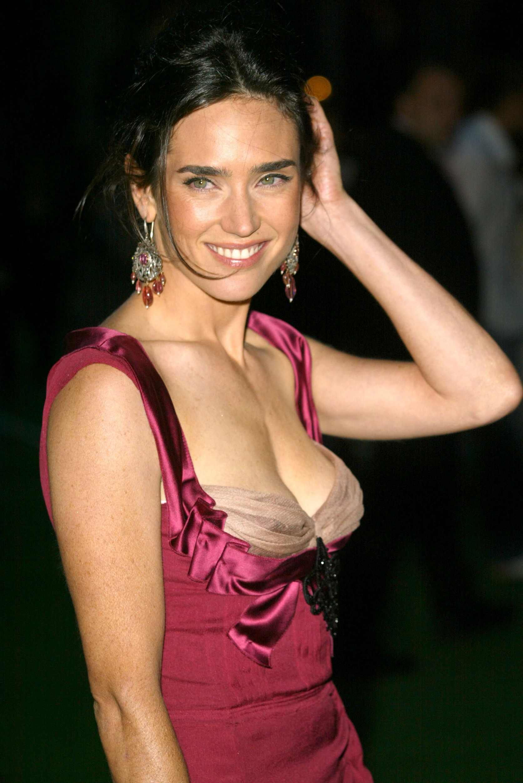Handjob jennifer connelly dildo scene requiem