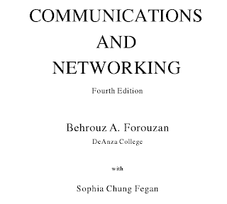 data communication and networking pdf download