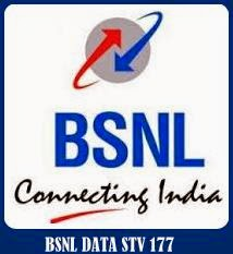 BSNL STV 177 FOR WEST CIRCLE
