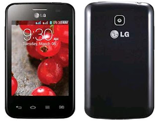 LG Optimus E435 Dual L3ii User Manual Pdf