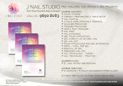 Nail Courses Information