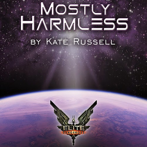 Elite: Mostly Harmless