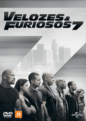 Velozes e Furiosos 7 - Versão Estendida BluRay Torrent Download