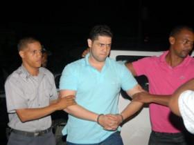 Fiscalia conoce esta tarde medida de coerción contra otros implicados en el robo del avión