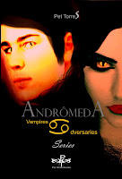 ANDROMEDA - Vampires adversaries