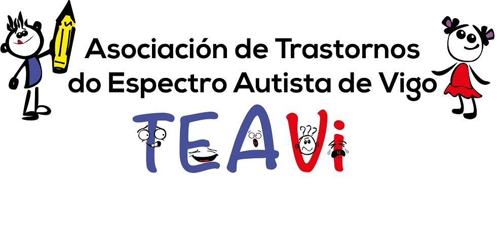 ASOCIACIÓN TEAVI ( Trastornos do Espectro Autista de Vigo )