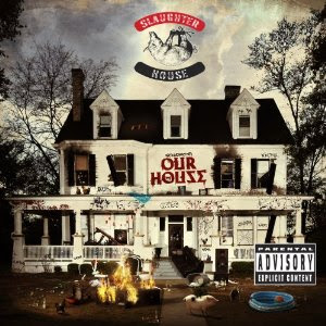 Slaughterhouse Welcome to Our House CD Release Date