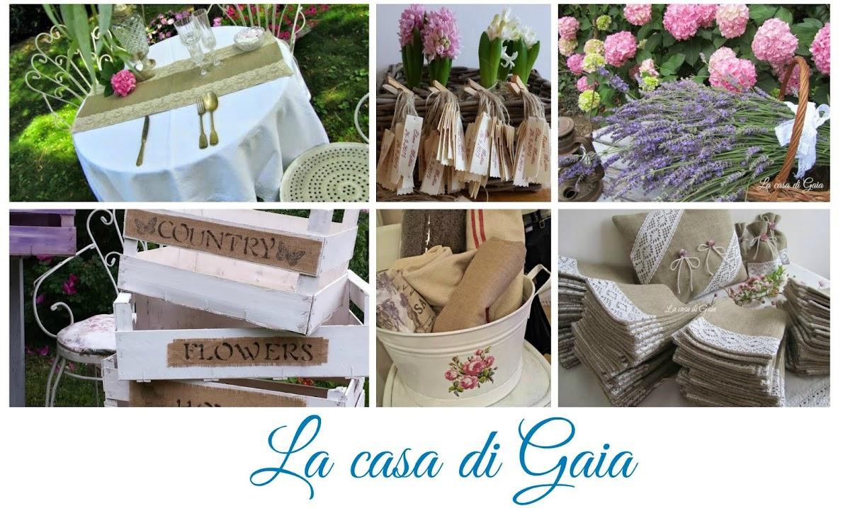 La casa di Gaia