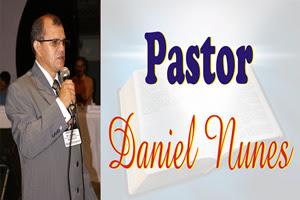 Pr. Daniel Nunes