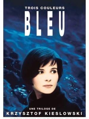 Ba Sắc Màu: Lam - Three Colors: Blue