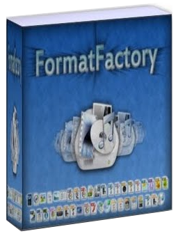 FormatFactory complete 3.5.0.0