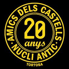 XX Anys d'Amics dels Castells