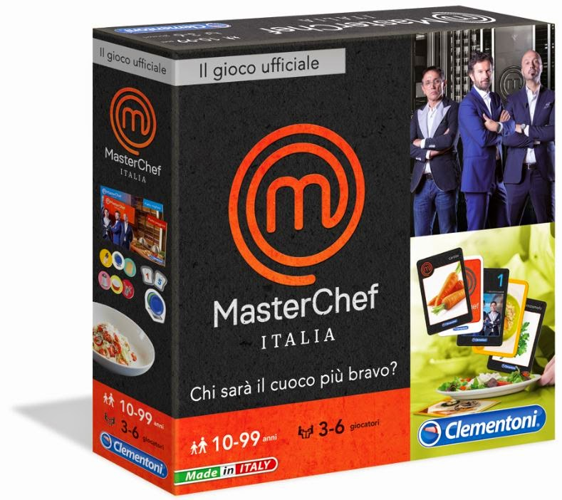 golden backstage arriva masterchef il game ufficiale del