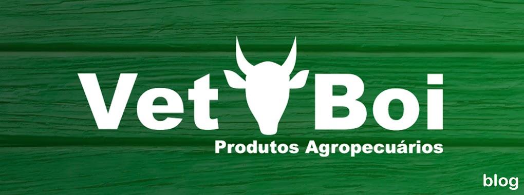 VetBoi Produtos Agropecuários