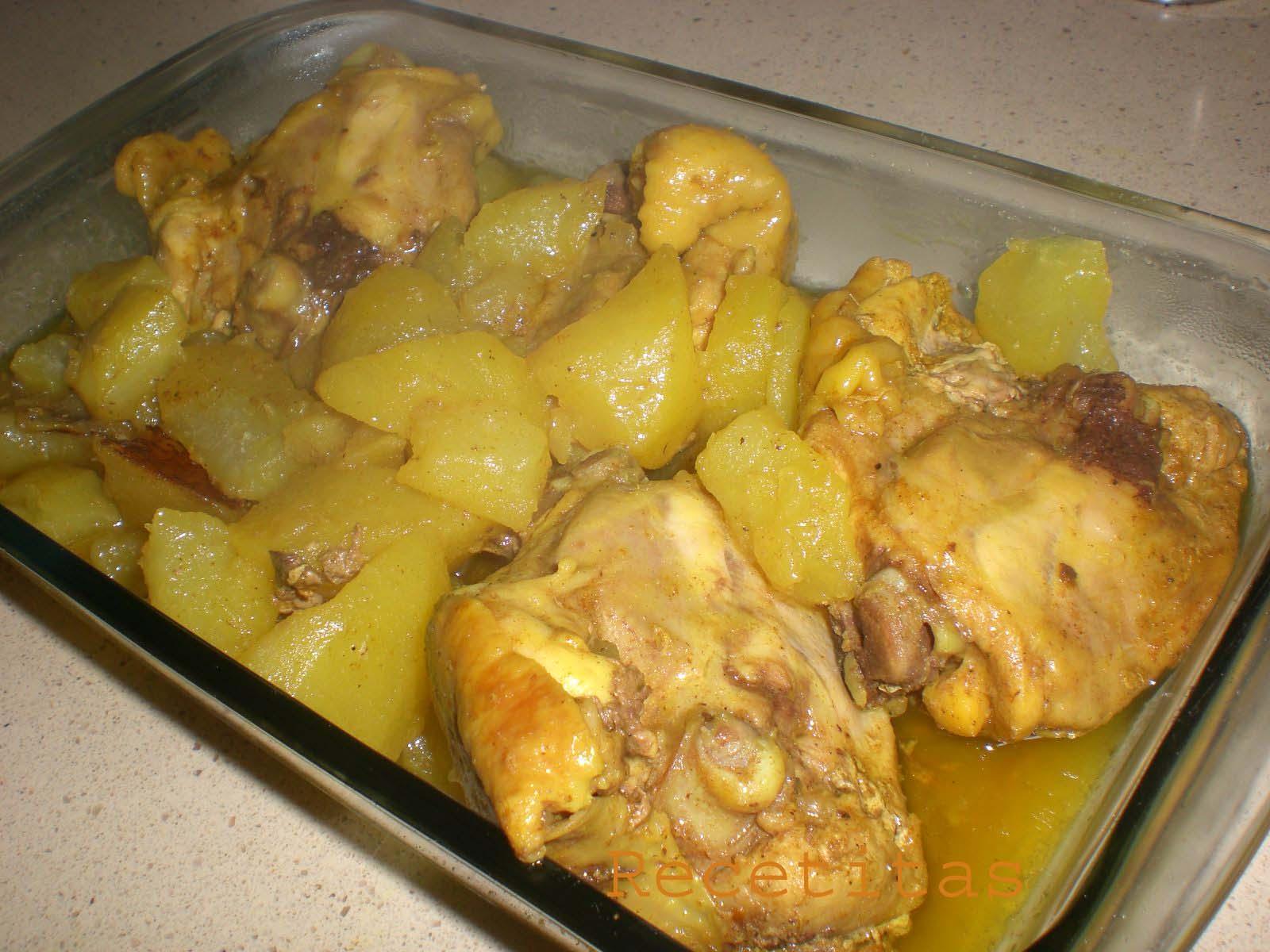 Картошка с курицей в духовке в пакете рецепт пошагово в