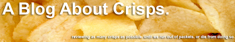 A Blog About Crisps