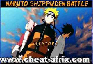 free download naruto shippuden june 2012
