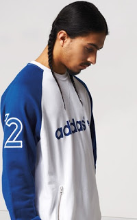 Menswear Fall-Winter Dresses By Adidas Originals